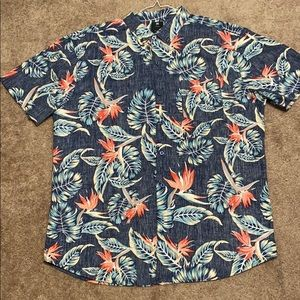 Men's Hawaiian Shirt - NWOT